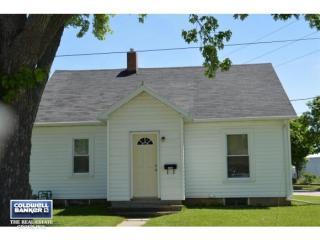 1400 North Racine Street, Appleton WI