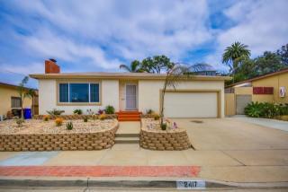 2417 Homesite Drive, San Diego CA