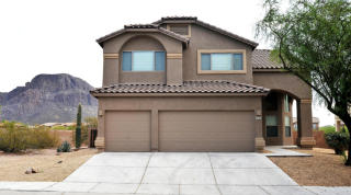 4125 South Amber Rock Avenue, Tucson AZ