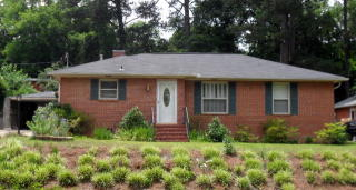 3915 17th Avenue, Columbus GA