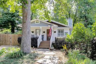 226 Madison Avenue, Decatur GA