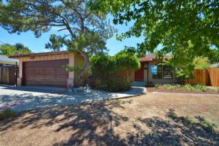 5542 Maryland Drive, Concord CA