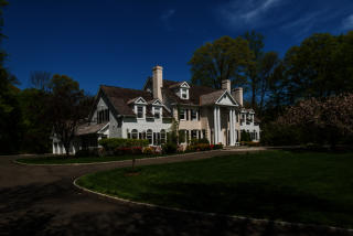 55 Beacon Hill Road, New Canaan CT