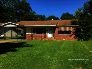 408 Healy St, North Little Rock, AR 72117