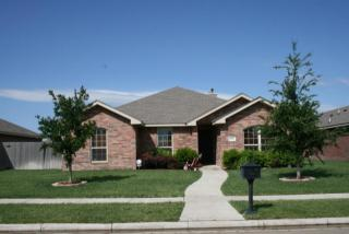 6806 Gaston Court, Amarillo TX