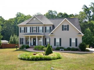 7808 Spencer Brook Drive, Summerfield NC