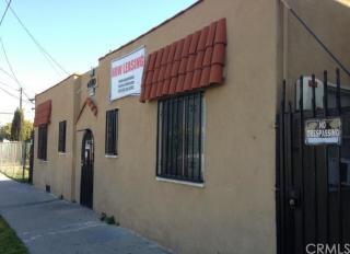 6410 North Paramount Boulevard, Long Beach CA