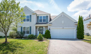 1188 Waterview Circle, Antioch IL