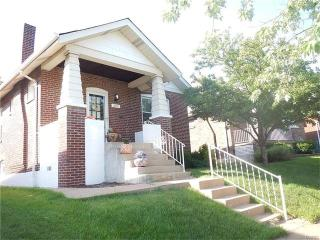 3219 Childress Avenue, Saint Louis MO