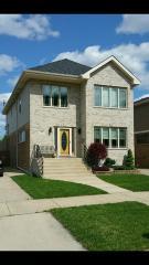 5831 South Nagle Avenue, Chicago IL