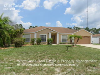 12110 Colonial Estates Ln, Riverview, FL 33579