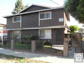 7258 Exeter Street #6, Paramount CA