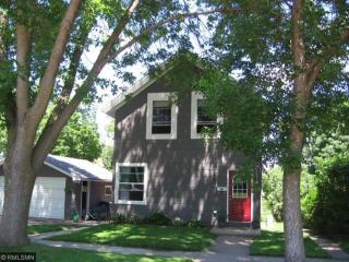 414 North High Street, Lake City MN