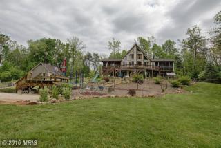484 Timberland Manor Drive, Bentonville VA