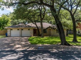 10907 Buckthorn Drive, Austin TX
