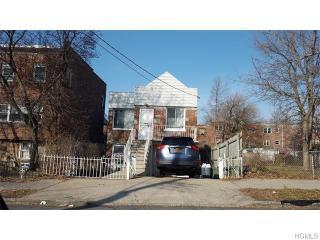3215 Pearsall Avenue, Bronx NY