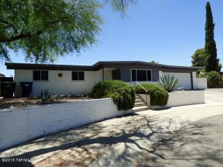 9342 East Trail Ridge Place, Tucson AZ