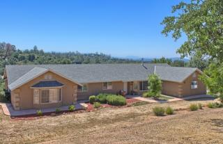 47015 Lookout Mountain Drive, Coarsegold CA