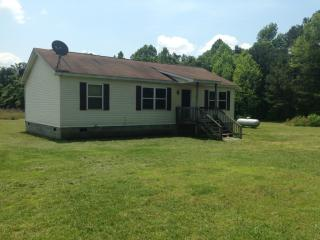27292 Ivey Tract Rd, Drewryville, VA 23844