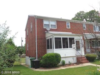 3704 Mary Avenue, Baltimore MD