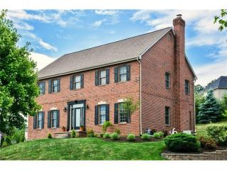 236 Gate Dancer Drive, Cranberry Township PA