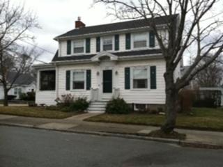 445 Reading St, Fall River, MA 02720