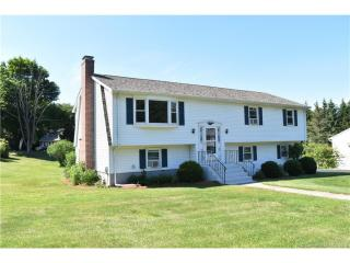 24 Holcomb Hill Road, Windsor CT