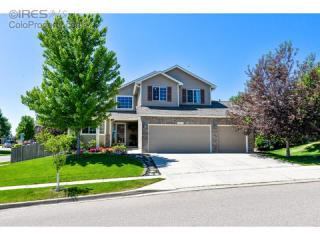 7445 Matheson Drive, Fort Collins CO