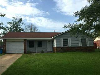 15204 Lawton Drive, Biloxi MS