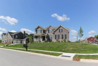 Slater Farms by M/I Homes