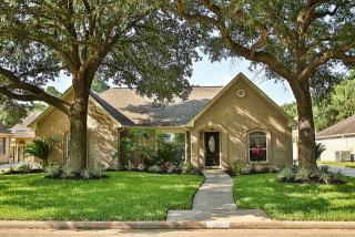 15854 Signal Creek Drive, Houston TX