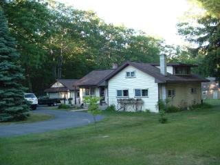 6208 Mount Maria Road, Hubbard Lake MI