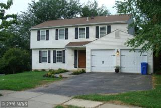 25113 Angela Ct, Damascus, MD 20872