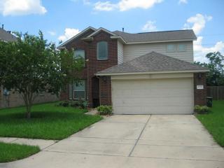 13730 Sutton Glen Lane, Houston TX