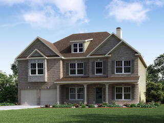 Southwind: The Haven by Meritage Homes