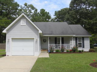 100 Sloan Drive, Greenville NC