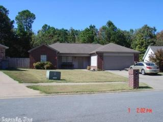 519 Hidden Forest Dr, Bryant, AR 72022