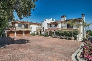 13319 Mulholland Drive, Beverly Hills CA