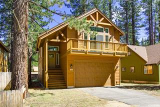 2608 Osborne Avenue, South Lake Tahoe CA