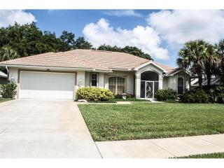 486 Lake Of The Woods Drive, Venice FL