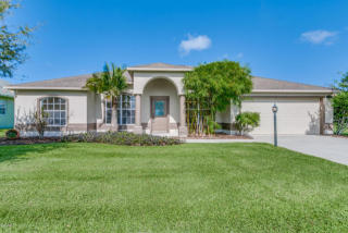 1992 Woodfield Circle, West Melbourne FL