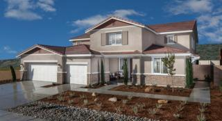 Willow Ridge by Lennar