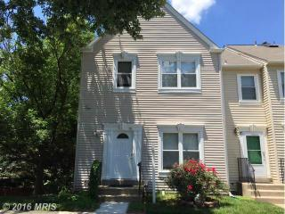 19 Polk Ct, North Potomac, MD 20878
