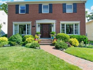 17 Plymouth Place, Maplewood NJ