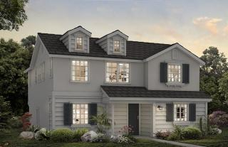 Spindrift at Eden Shores by Pulte Homes