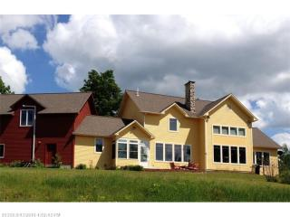 402 Knights Hill Road, Sweden ME