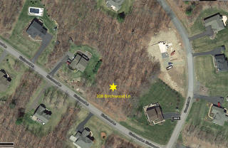 208 Birchwood Lane, Jefferson Township PA