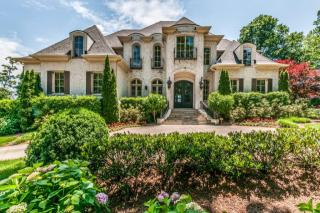 10 Colonel Winstead Drive, Brentwood TN