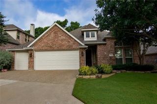 734 Barton Springs Drive, Fairview TX