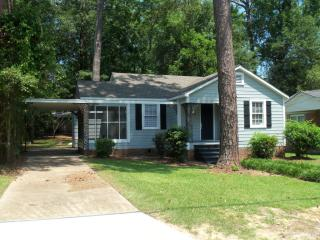 422 S 16th Ave, Hattiesburg, MS 39401